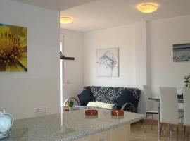 Apartament Ruse, Camarles