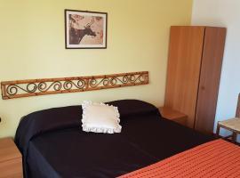 Casa Vacanze Kar.m.a, Pizzolungo