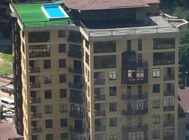 Vershina Apartment