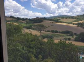 Residence Il Monastero, Pomarance (San Dalmazio yakınında)