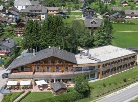 Der Seebacherhof, Tauplitz