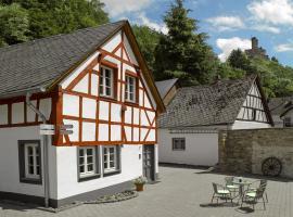 Rhein-Mosel-Ferienhaus, Brodenbach (Beulich yakınında)