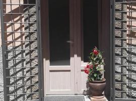 Il Vicoletto, San Martino al Cimino (Tobia yakınında)