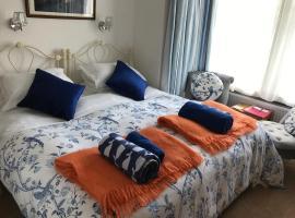 Laurel Bank Bed and Breakfast, Pickering