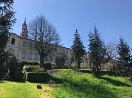 Hostellerie Géraud de Graves, Verdelais