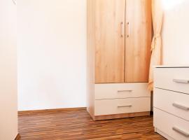 Apartment & Room TOMA