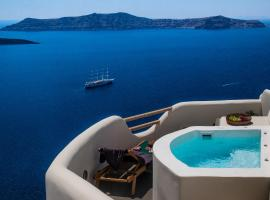Aperto Suites - Adults Only