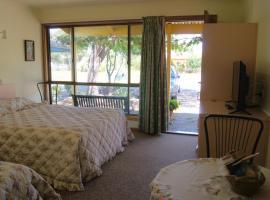 Milang Lakes Motel, Milang (Clayton Bay yakınında)