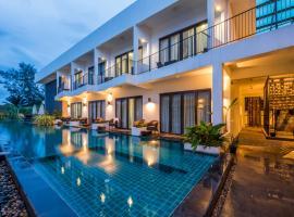 Ren Resort, Sihanoukville