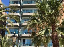 Miramar Hotel 4* Superior
