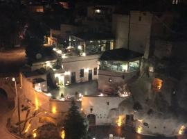 Demisos Caves Hotel, Ургуп