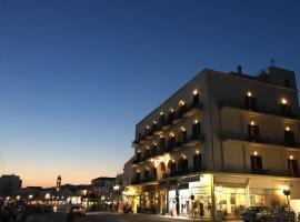Poseidonio Hotel, Tinos