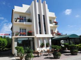 Hotel Passacor, Sermide