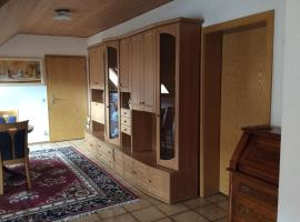 Mountain View Rooms, Kindsbach