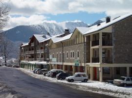 Clos Cerdan, Mont-Louis