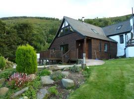 Dee Valley Cottages, Llangollen