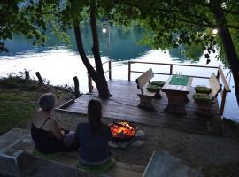 Holiday Home Luna, Račić