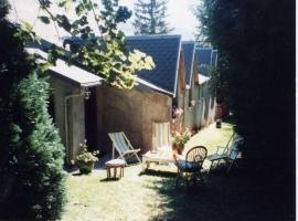 House Les liages, Moulin-Mage (рядом с городом Murat-sur-Vèbre)