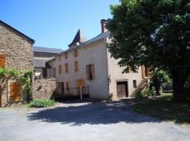 House Chez barthou, Frayssines (рядом с городом La Bastide-Solages)