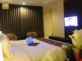 Grand ABE Hotel Jayapura, Джаяпура (рядом с городом Sentani)