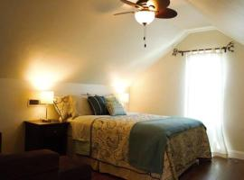 Dulce Domum Bed and Breakfast, Toquerville