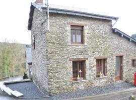 La Bicoque 1, Orchimont (Bellefontaine yakınında)