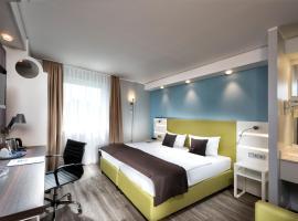 Best Western Hotel Peine Salzgitter, Peine (Wendesse yakınında)
