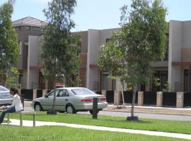 Insaa Serviced Apartments Dandenong, Dandenong (Keysborough yakınında)