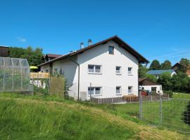 Ferienhaus Patersdorf 200W, Prünst (Ruhmannsfelden yakınında)