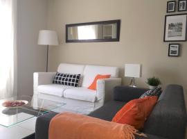 Apartamento Ponferrada
