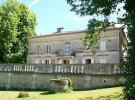 La Boissière, Grand Brassac (рядом с городом Tocane-Saint-Apre)