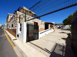 Musa Top Rustic Home