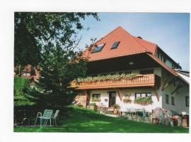 Haus-Julia, Wieden