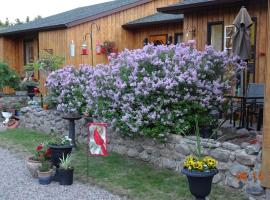 Zelney Lake Bed and Breakfast, Barrys Bay (Madawaska yakınında)