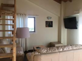 Arion Stables & Apartments