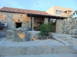 Stone house, Croatia, Drvenik Mali, Mali Drvenik (рядом с городом Velike Kuknjare)