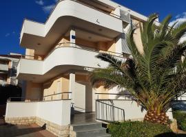 Apartment Novalja 4+2
