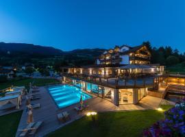 Hotel Weiher Green Lake, Falzes