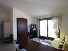 Doddi Apartment