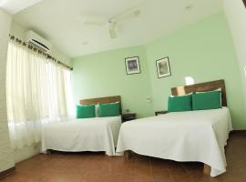 Hotel Puerto Piedra
