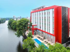 Radisson Hotel Guayaquil, Guayaquil