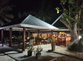 Villas de Mer, Grand'Anse Praslin