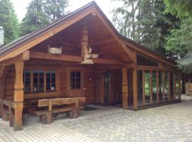 Saules Zivis, Vangaži (Near Seja Municipality)