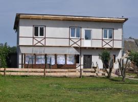 Agrousadba Polonez, Zales'ye (Komaryshki yakınında)