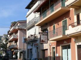 B&B La Vecchia Stazione, Gioiosa Ionica (Mammola yakınında)