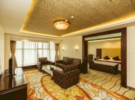 Chengdu Guihu International Hotel, Tianhuizhen