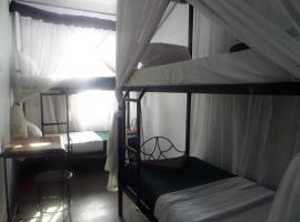 Arusha Backpackers Hotel