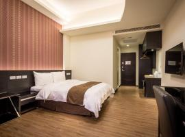 Midu Business Hotel, Xiluo