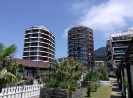 Lux Apartment Mgzavrebi, Gonio
