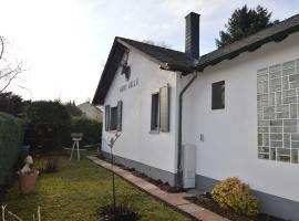 Haus Hella, Mastershausen
